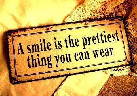 smile quotes tumblr for teenage girls and sayings about