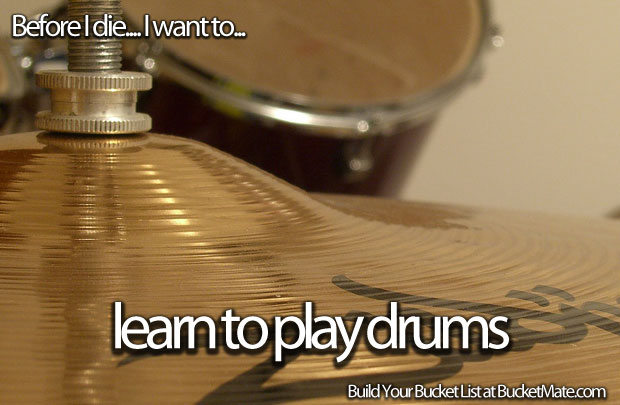 Learn-to-Play-Drums