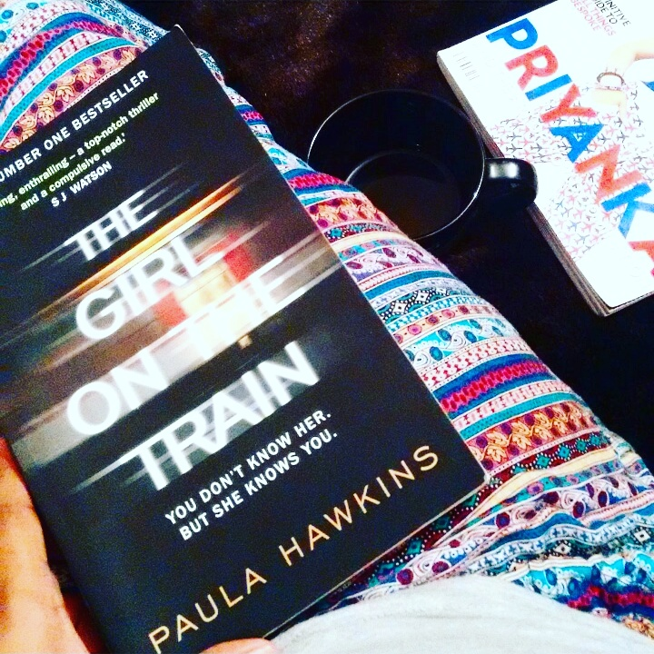 Book Review: The Girl On theTrain