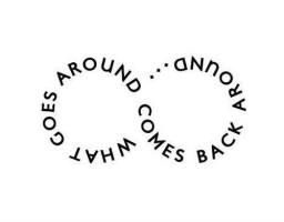 A Big Circle